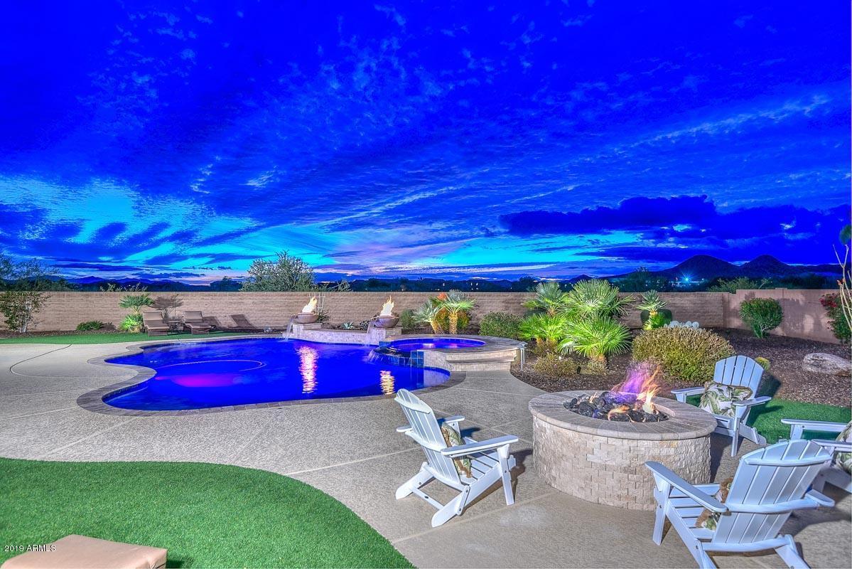 31204 N 129th Avenue, Peoria, Arizona