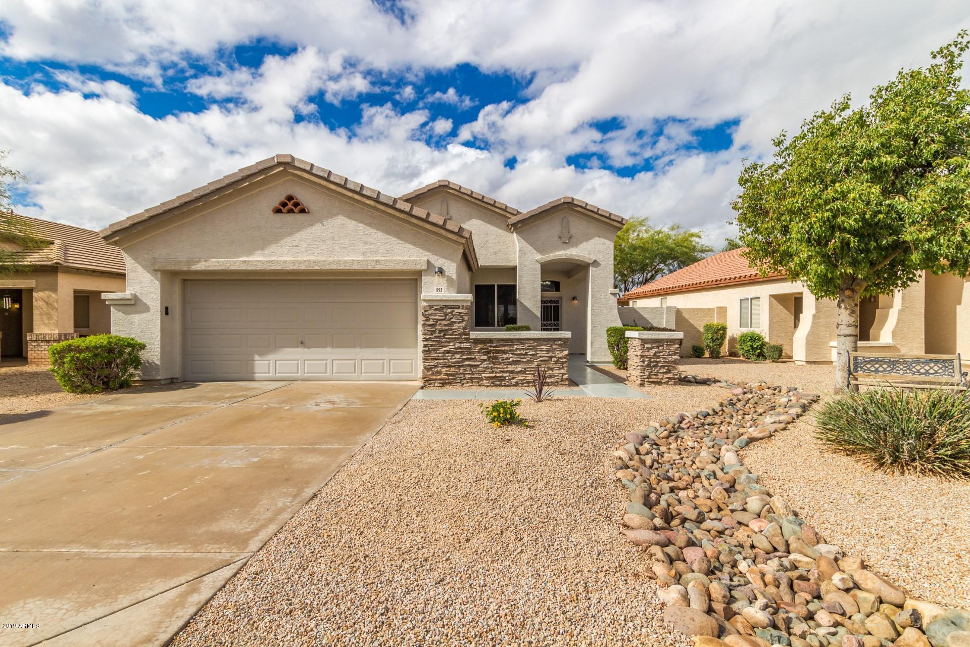 MLS 5879849 892 S ROANOKE Street, Gilbert, AZ Gilbert AZ Greenfield Lakes