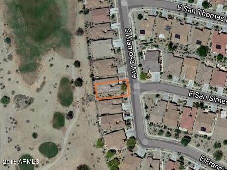 MLS 5879887 33 S ALAMOSA Avenue, Casa Grande, AZ 85194 Casa Grande AZ Golf