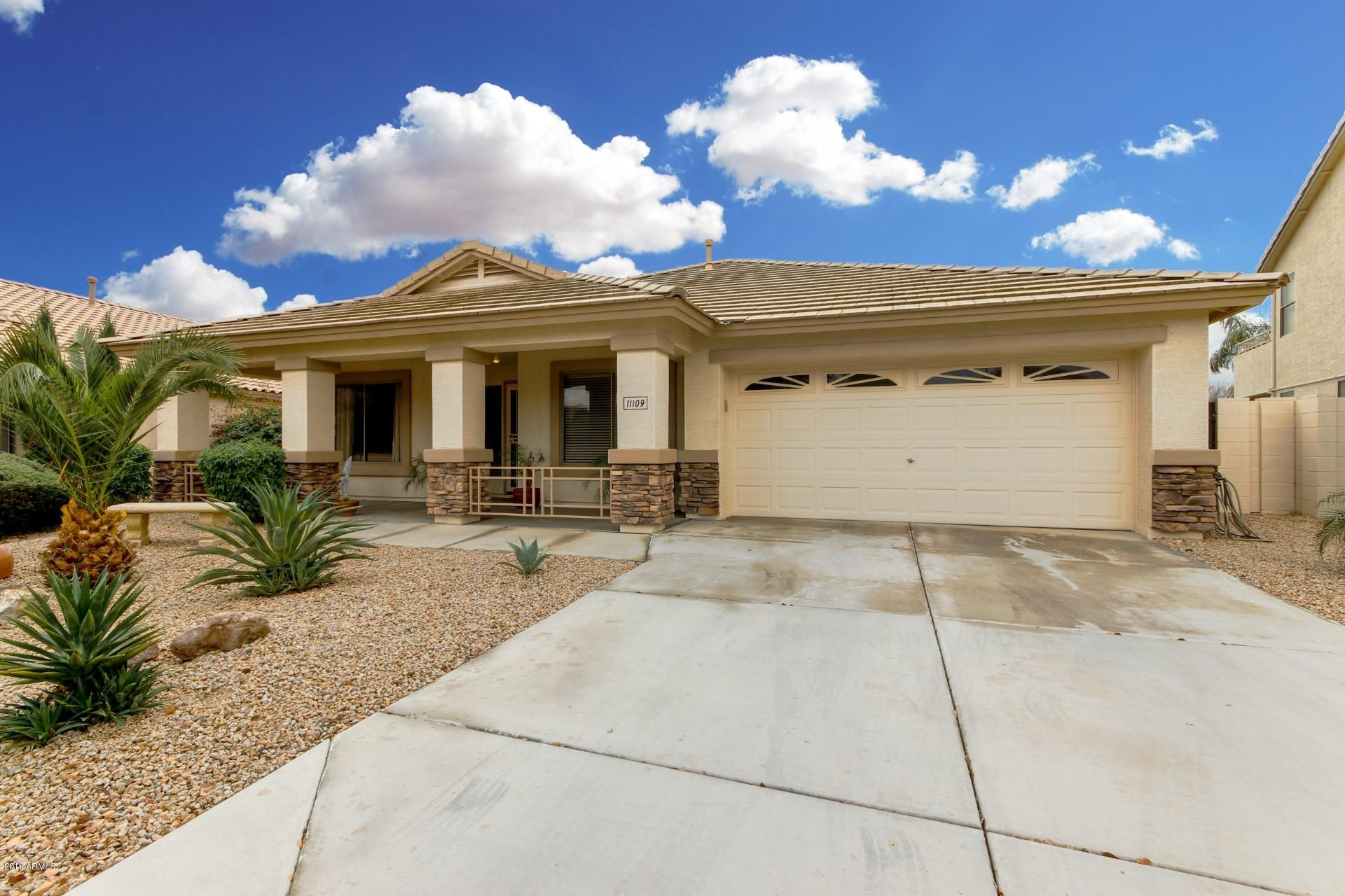 Photo of 11109 W LEWIS Avenue, Avondale, AZ 85392