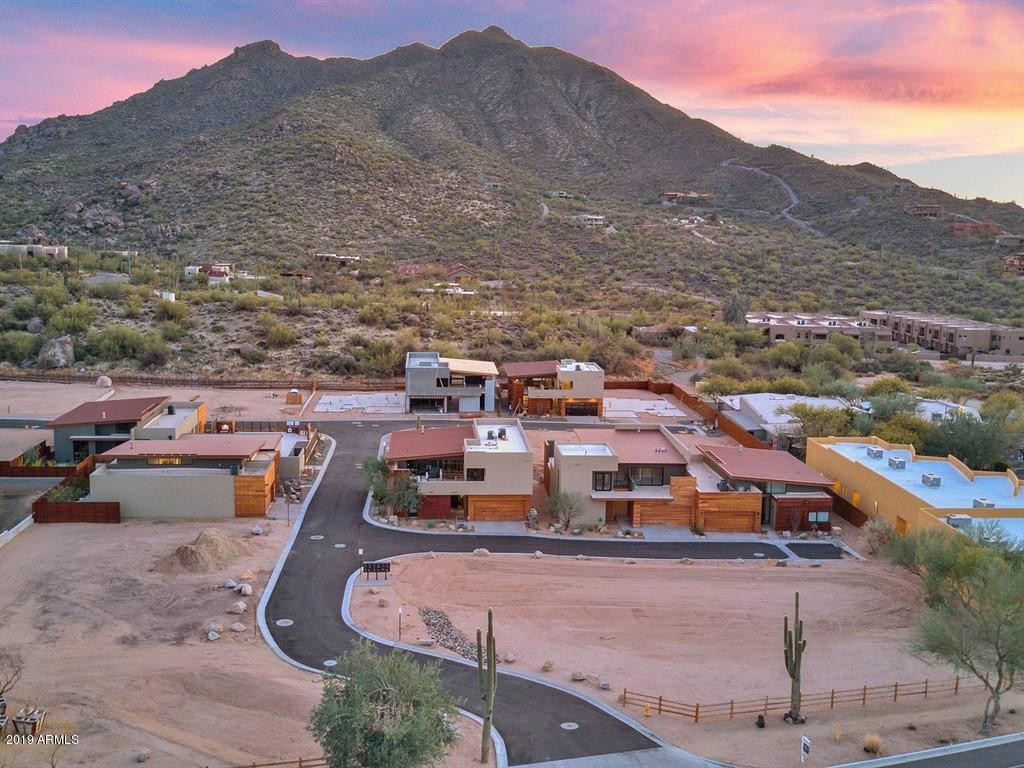 MLS 5878541 6525 E CAVE CREEK Road Unit 16, Cave Creek, AZ 85331 Cave Creek AZ Newly Built