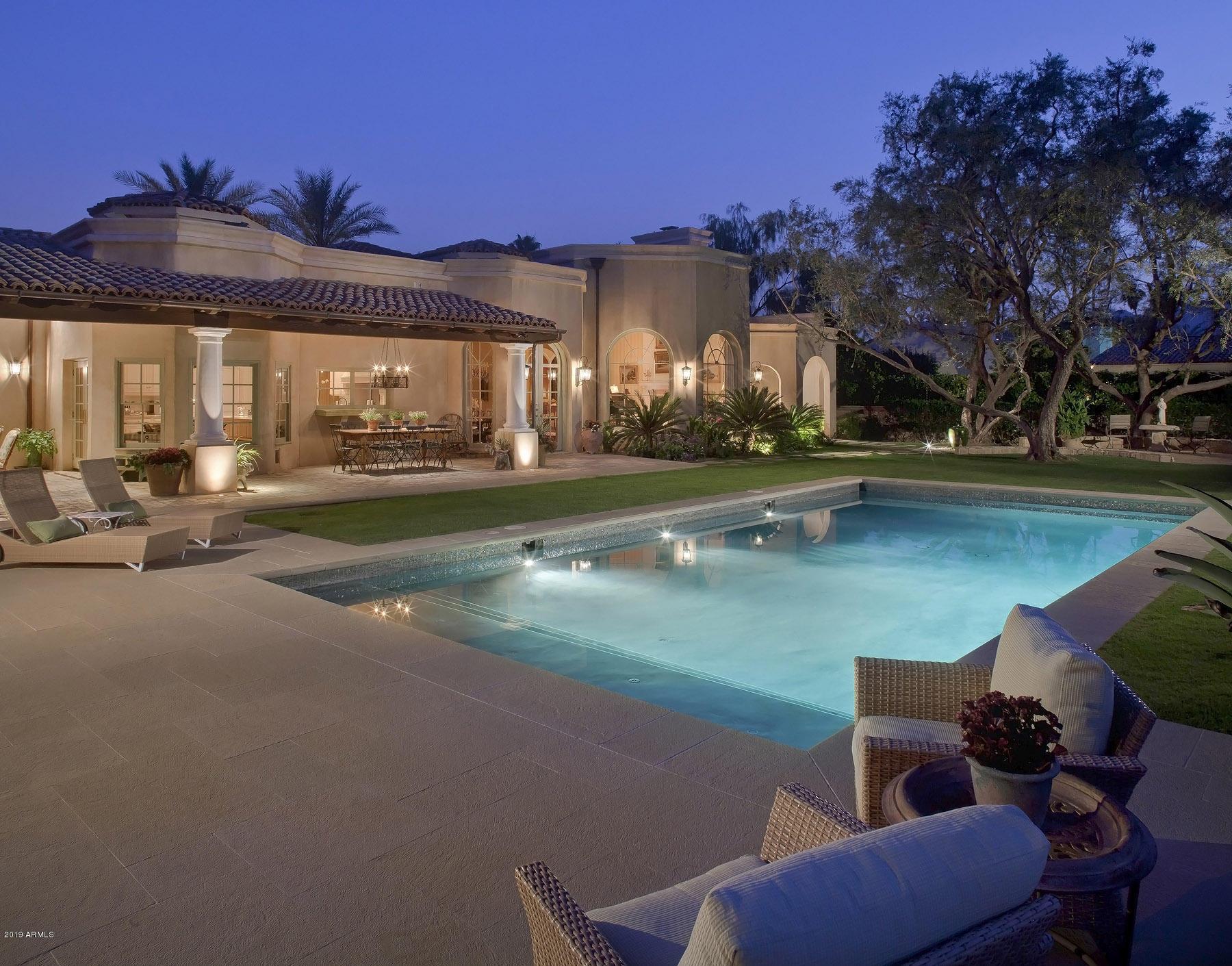 MLS 5877513 8512 N GOLF Drive, Paradise Valley, AZ 85253 Paradise Valley AZ Golf