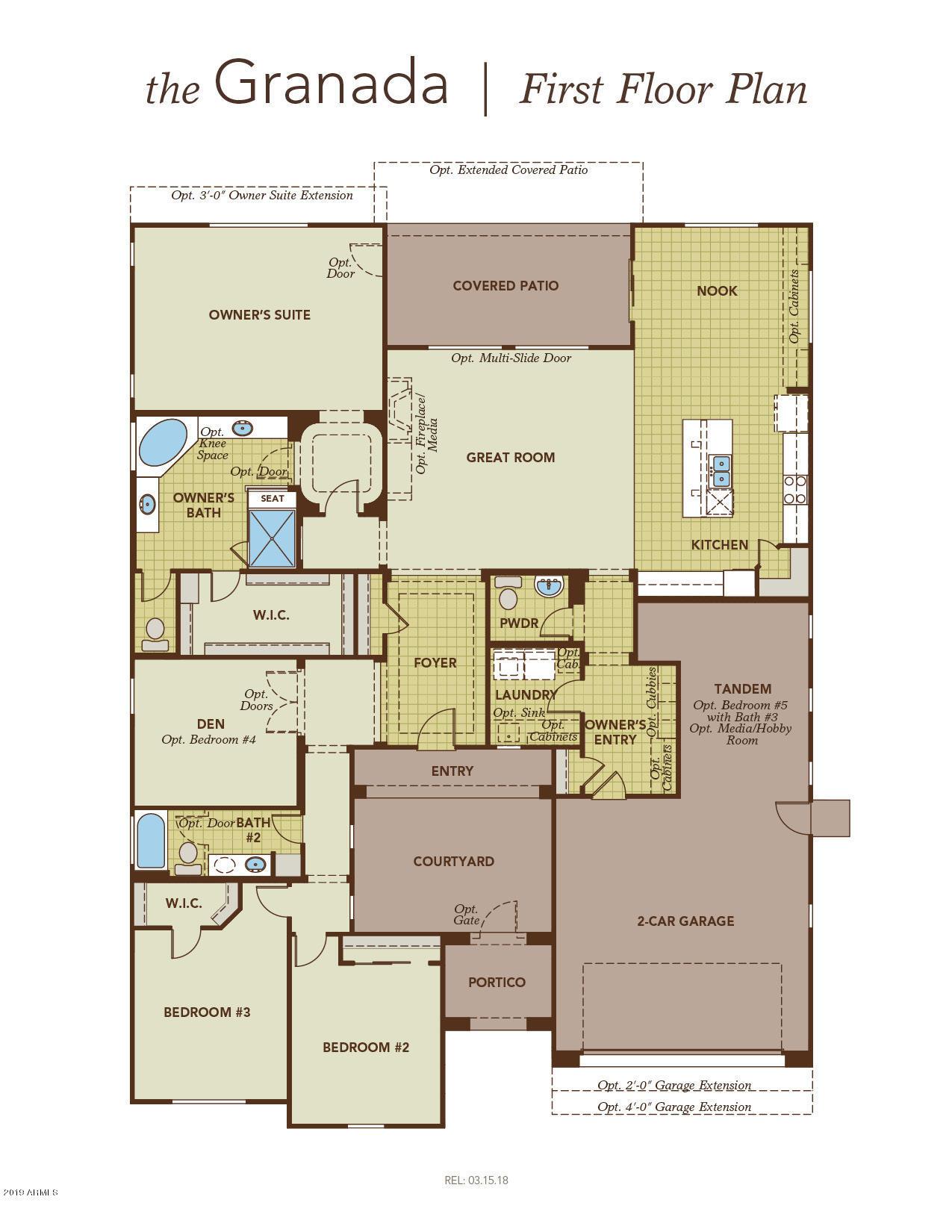 MLS 5878696 18936 W WINDSOR Boulevard, Litchfield Park, AZ 85340 Litchfield Park AZ Spec Home