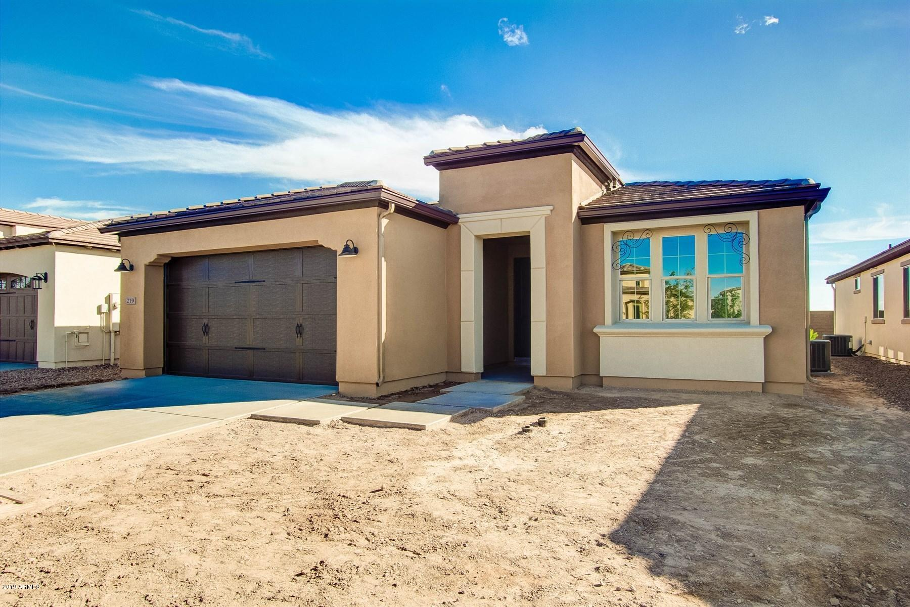 Photo of 219 E ALCATARA Avenue, San Tan Valley, AZ 85140