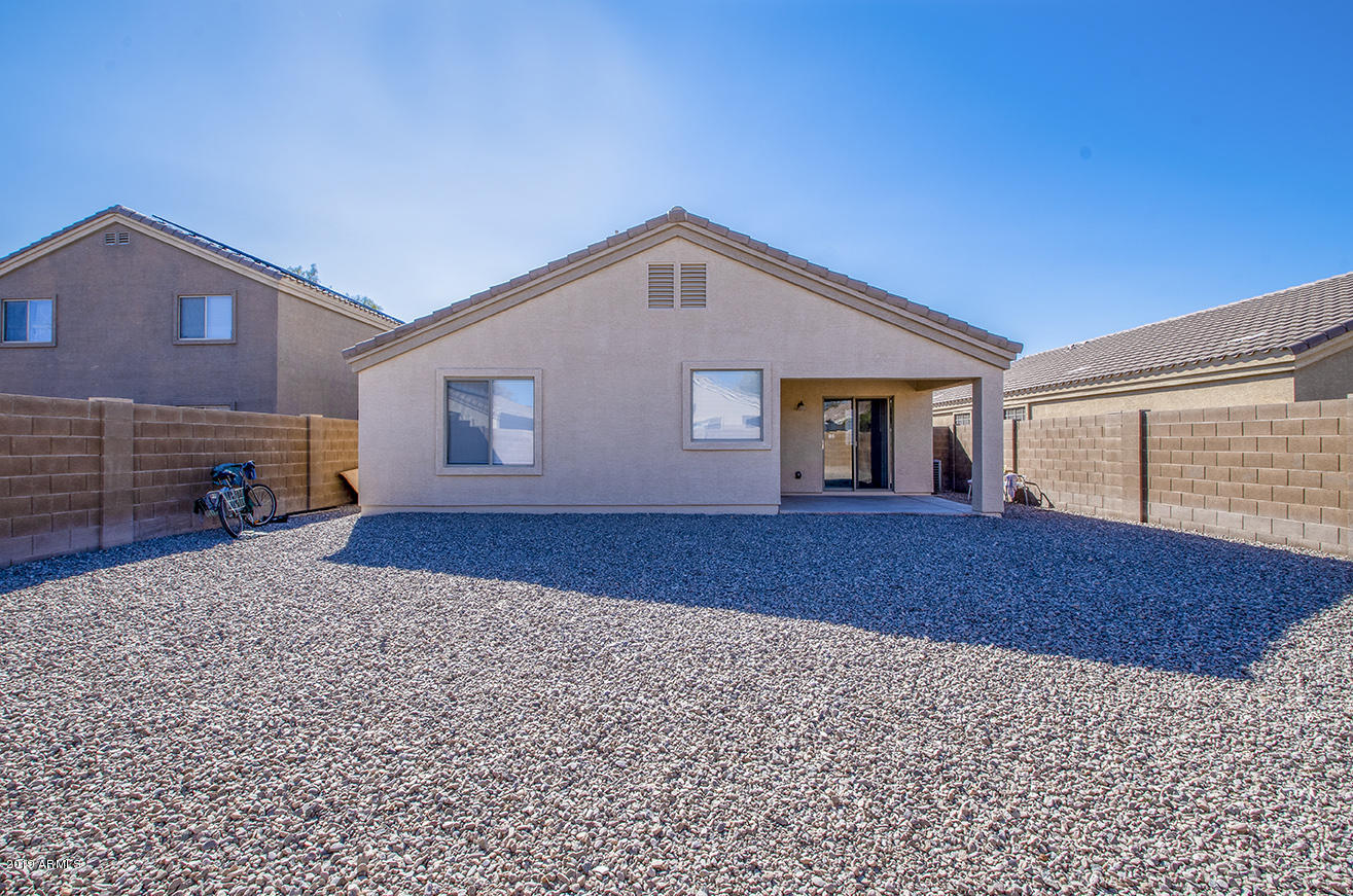 MLS 5878720 2222 W BROADWAY Avenue, Coolidge, AZ 85128 Coolidge AZ Three Bedroom