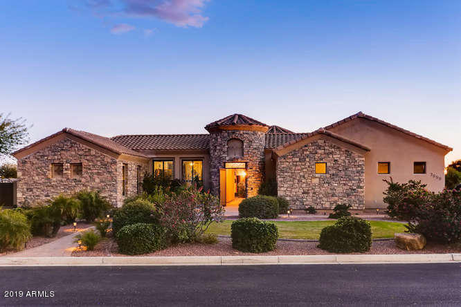 MLS 5878850 7999 W VILLA CHULA Lane, Peoria, AZ 85383 Peoria AZ Gated