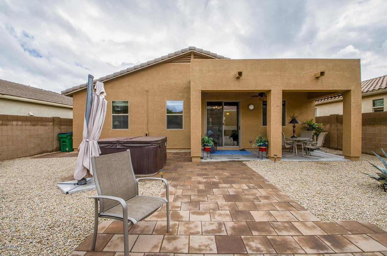 MLS 5878848 18462 E AZUL Court, Gold Canyon, AZ Gold Canyon AZ Scenic