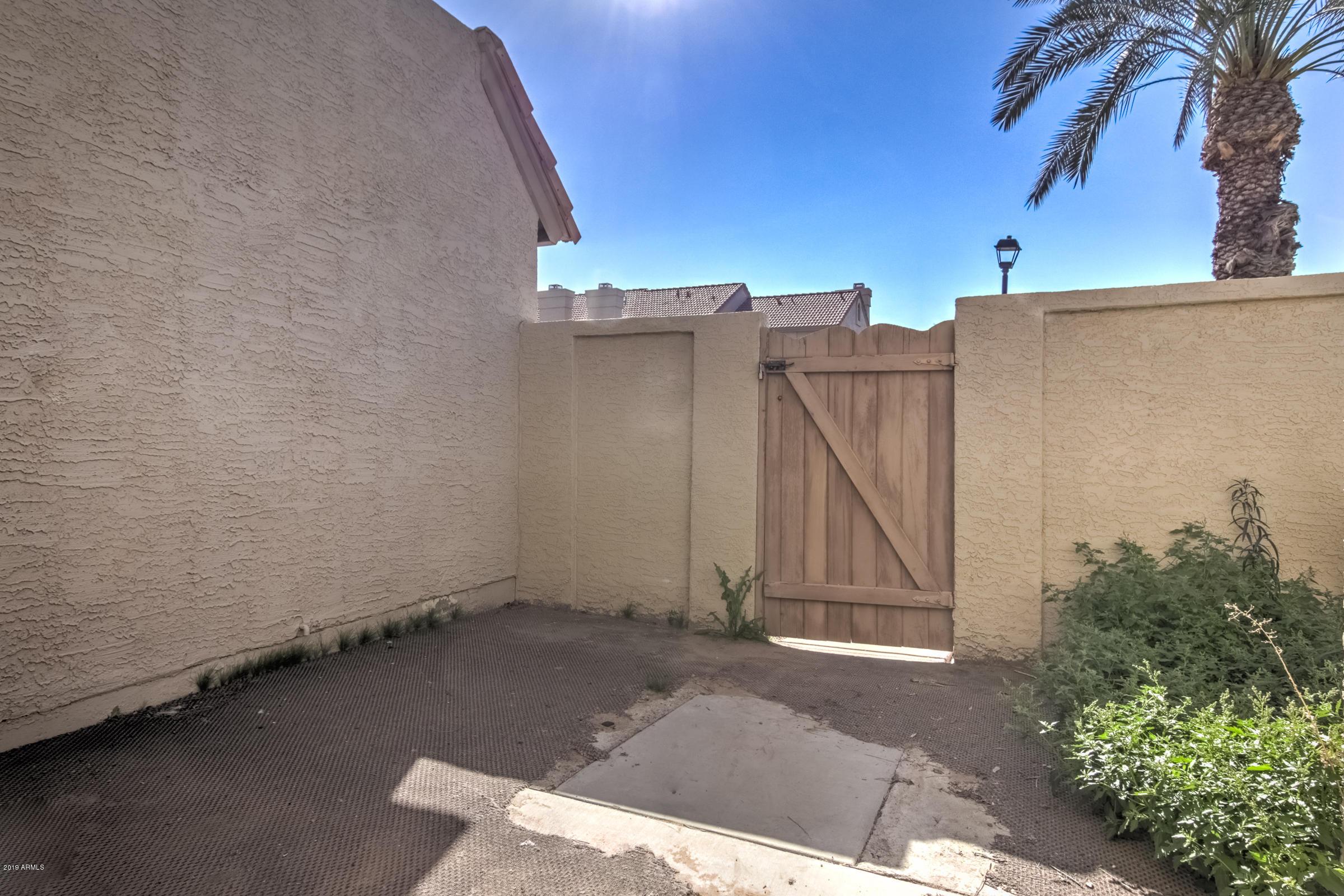 MLS 5878836 3921 W IVANHOE Street Unit 185, Chandler, AZ 85226 Chandler AZ Townhome