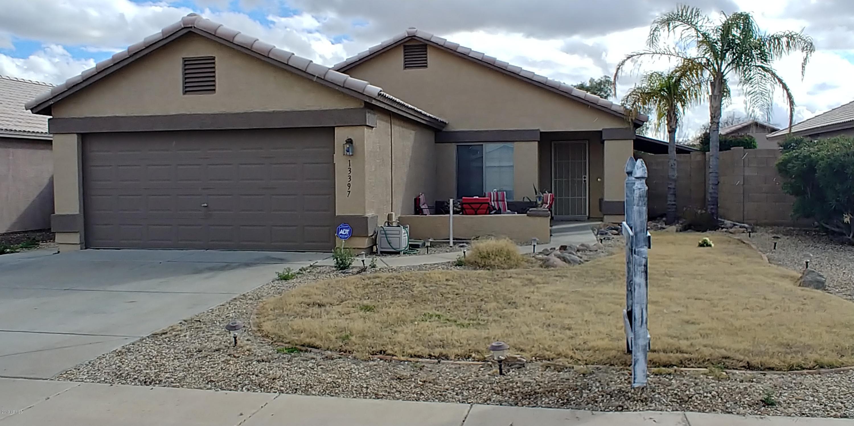 Photo of 13397 W OCOTILLO Lane, Surprise, AZ 85374