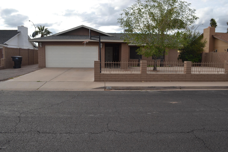 Photo of 910 S ASHBROOK --, Mesa, AZ 85204