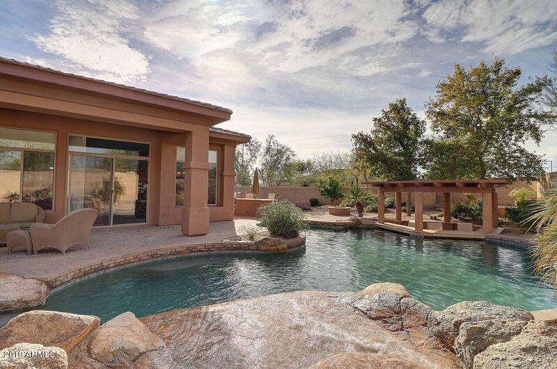 Photo of 22331 N Freemont Road, Phoenix, AZ 85050