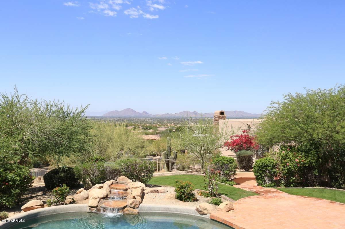 Photo of 11951 E DESERT TRAIL Road, Scottsdale, AZ 85259