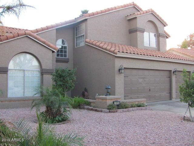 Photo of 6919 W ESCUDA Drive, Glendale, AZ 85308