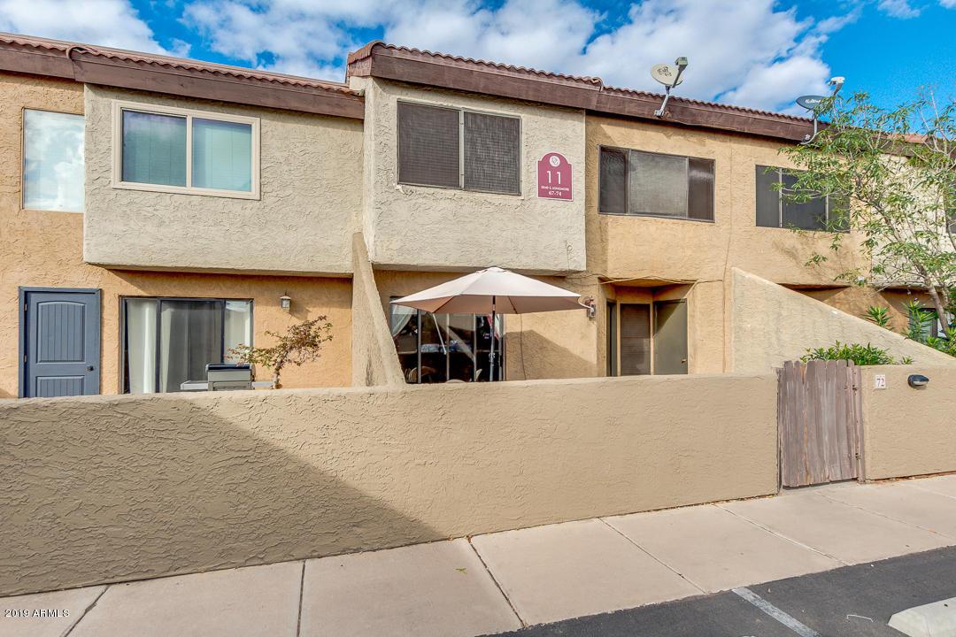 Photo of 2040 S Longmore -- #72, Mesa, AZ 85202