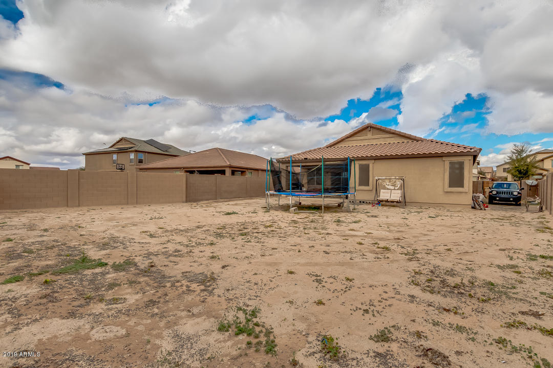 MLS 5879432 24761 W WOOD Street, Buckeye, AZ 85326 Buckeye AZ Rancho Vista