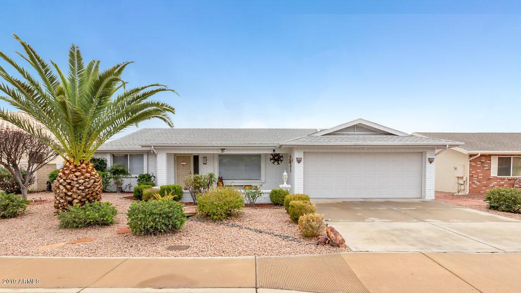 Photo of 8247 E NAVARRO Avenue, Mesa, AZ 85209