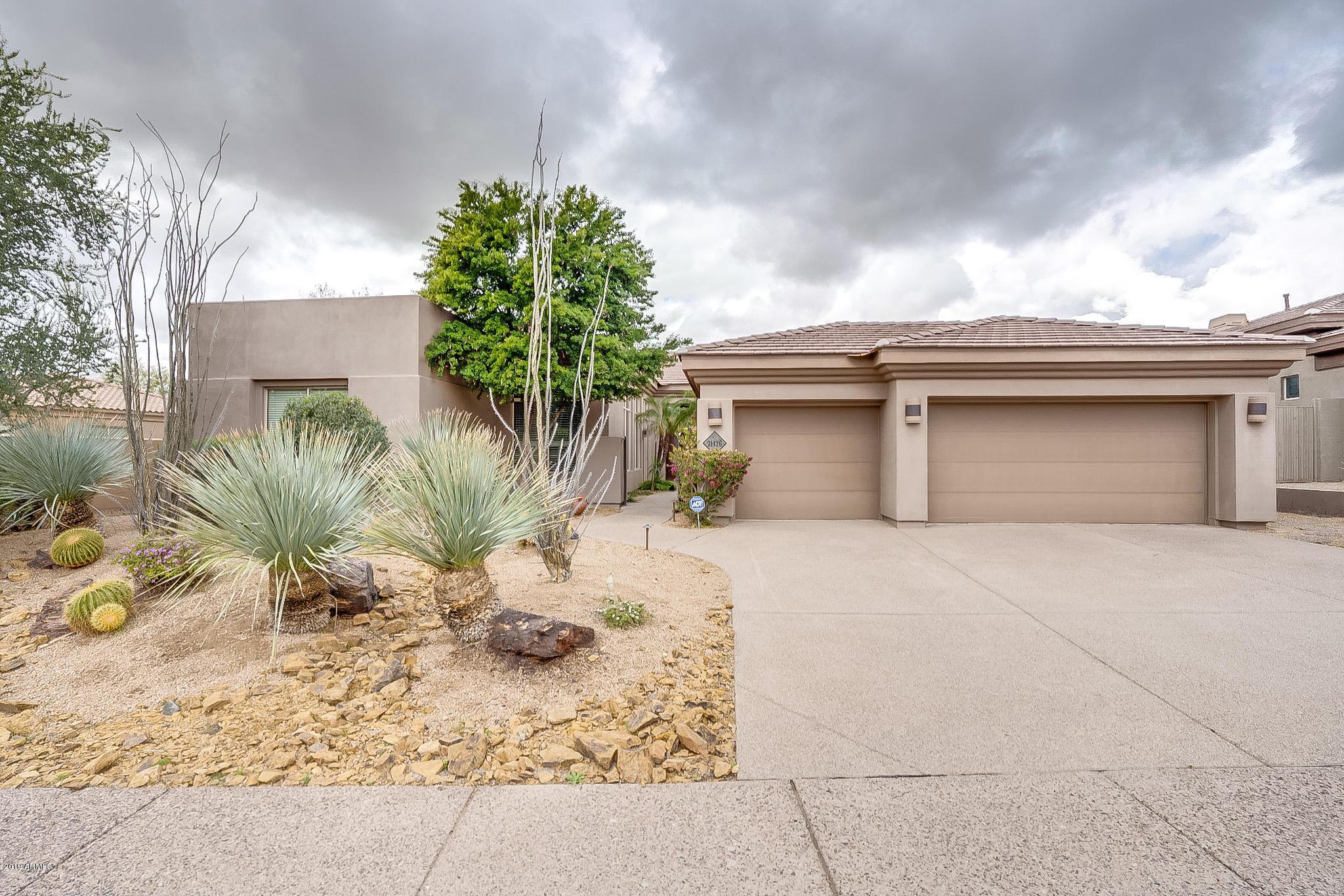 Photo of 21426 N 78TH Street, Scottsdale, AZ 85255