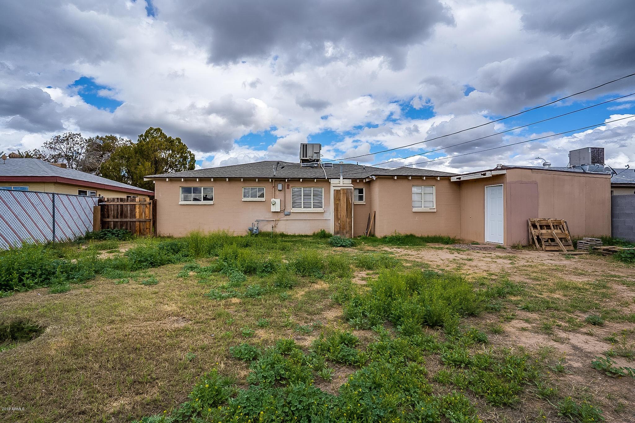 MLS 5879203 2927 W TOWNLEY Avenue, Phoenix, AZ 85051 Phoenix AZ Alta Vista
