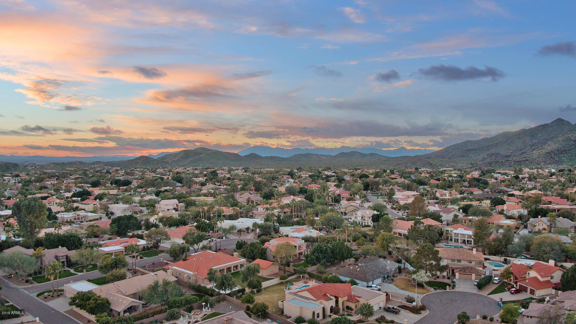MLS 5879411 11615 S BLACKFOOT Drive, Phoenix, AZ 85044 Ahwatukee Community AZ Equestrian