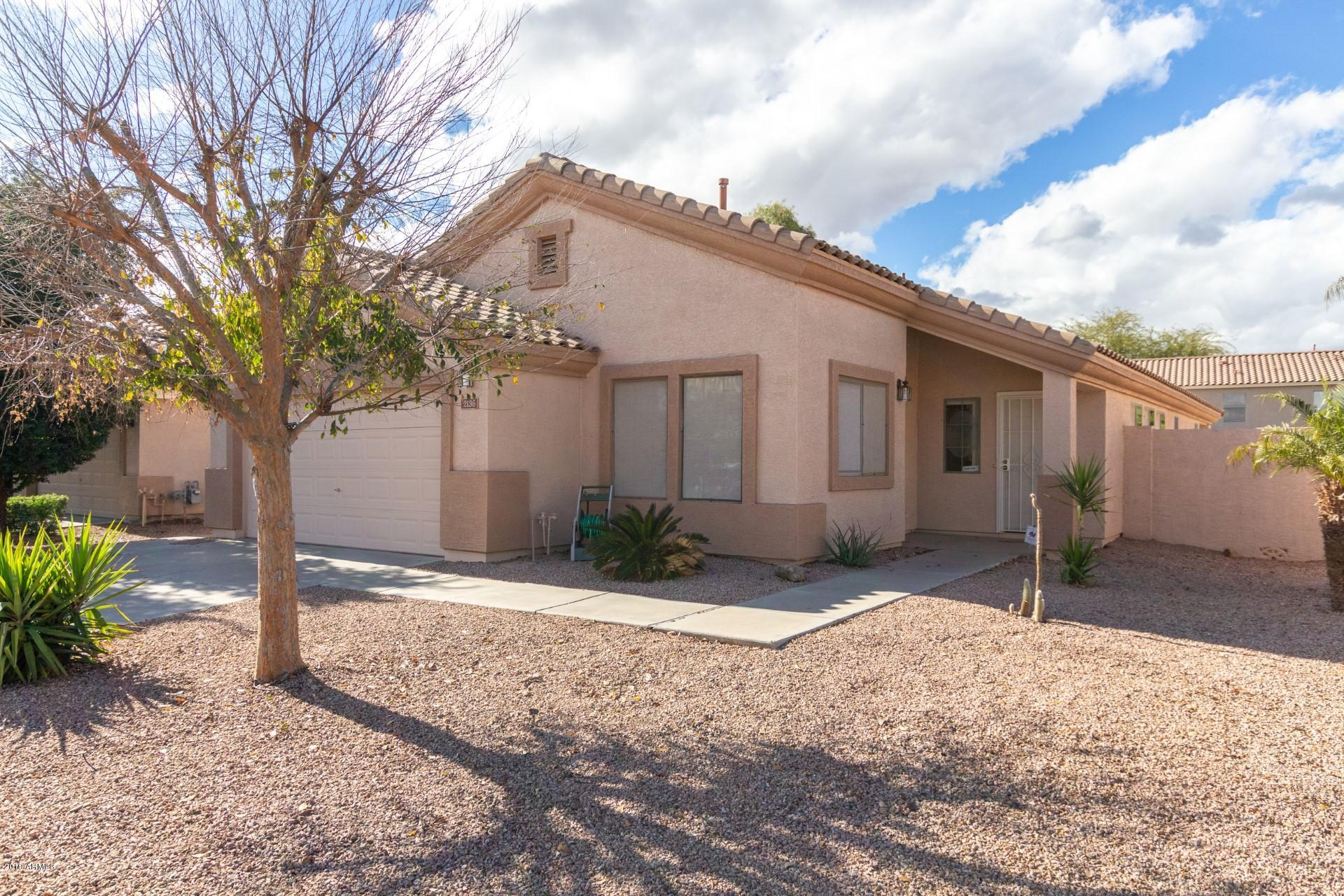 Photo of 2136 S ALICIA --, Mesa, AZ 85209