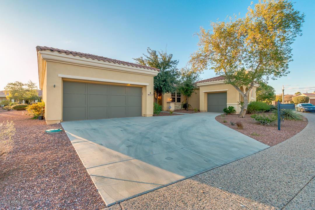 MLS 5879223 23116 N PADARO Court, Sun City West, AZ 85375 Sun City West AZ Cul-De-Sac