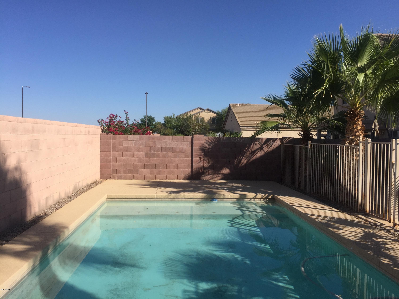 MLS 5879225 34174 N Mercedes Drive, Queen Creek, AZ Queen Creek AZ Private Pool