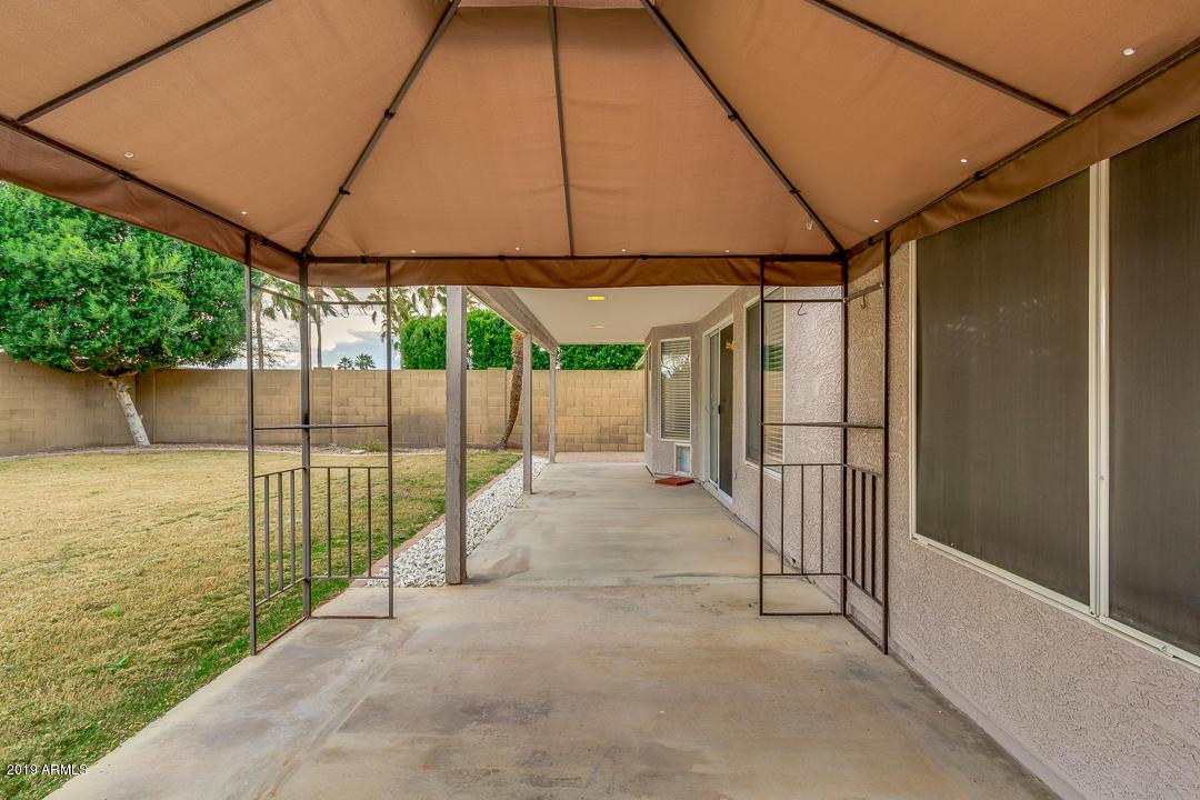 MLS 5879369 287 W LIBERTY Lane, Gilbert, AZ 85233 Gilbert AZ 3 or More Car Garage
