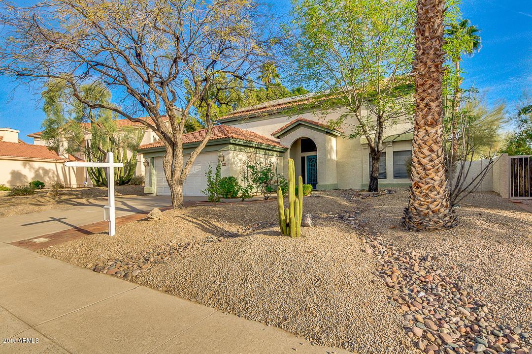 Photo of 3922 E GOLDFINCH GATE Lane, Phoenix, AZ 85044