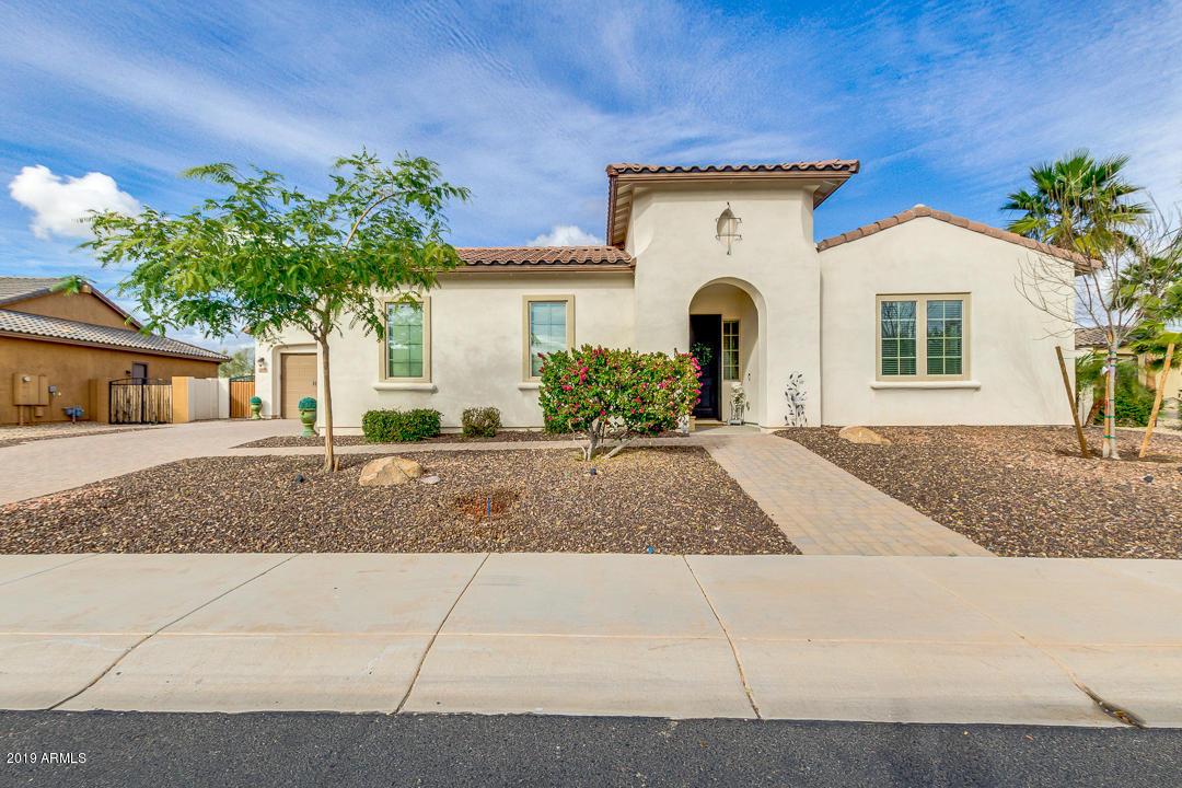 Photo of 7174 W ROWEL Road, Peoria, AZ 85383