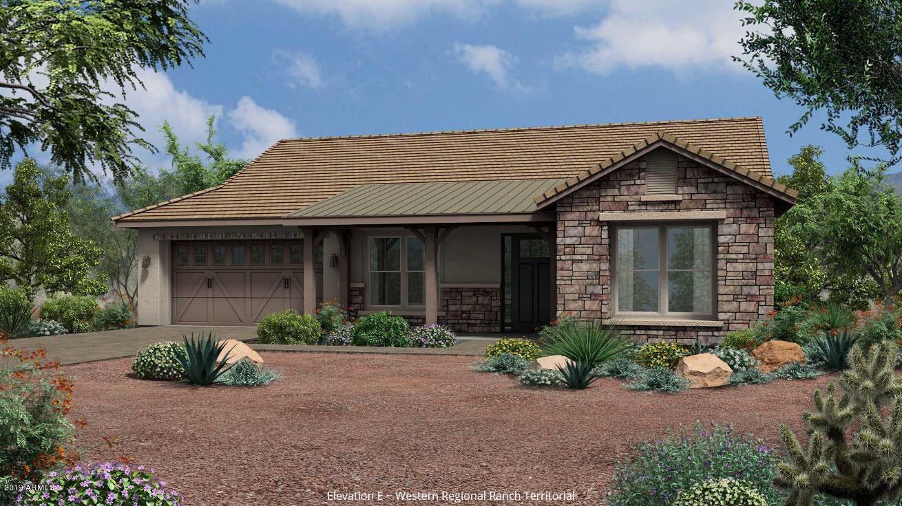 Photo of 4705 N 206TH Avenue, Buckeye, AZ 85396