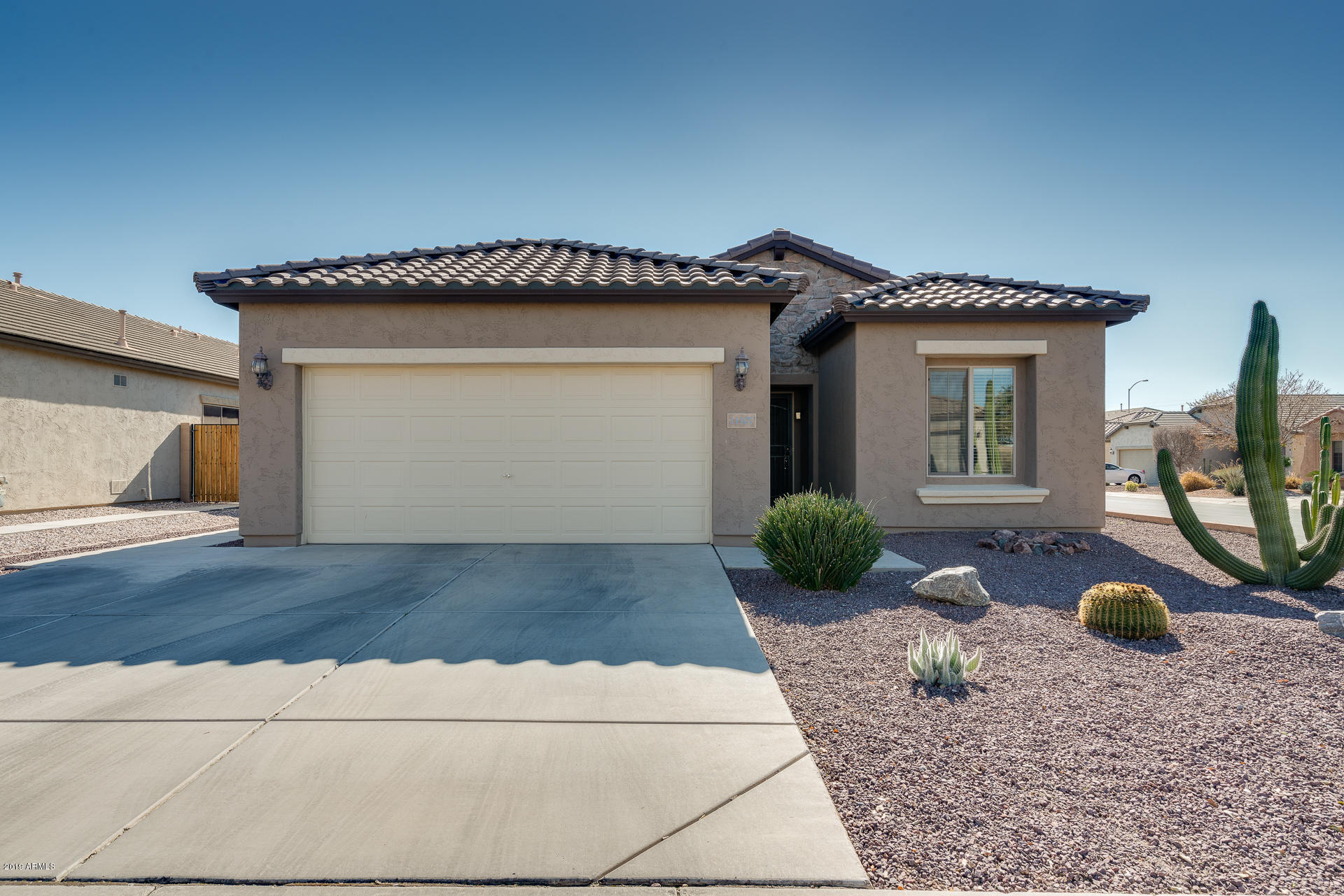 Photo of 11107 E SUTTER Avenue, Mesa, AZ 85212