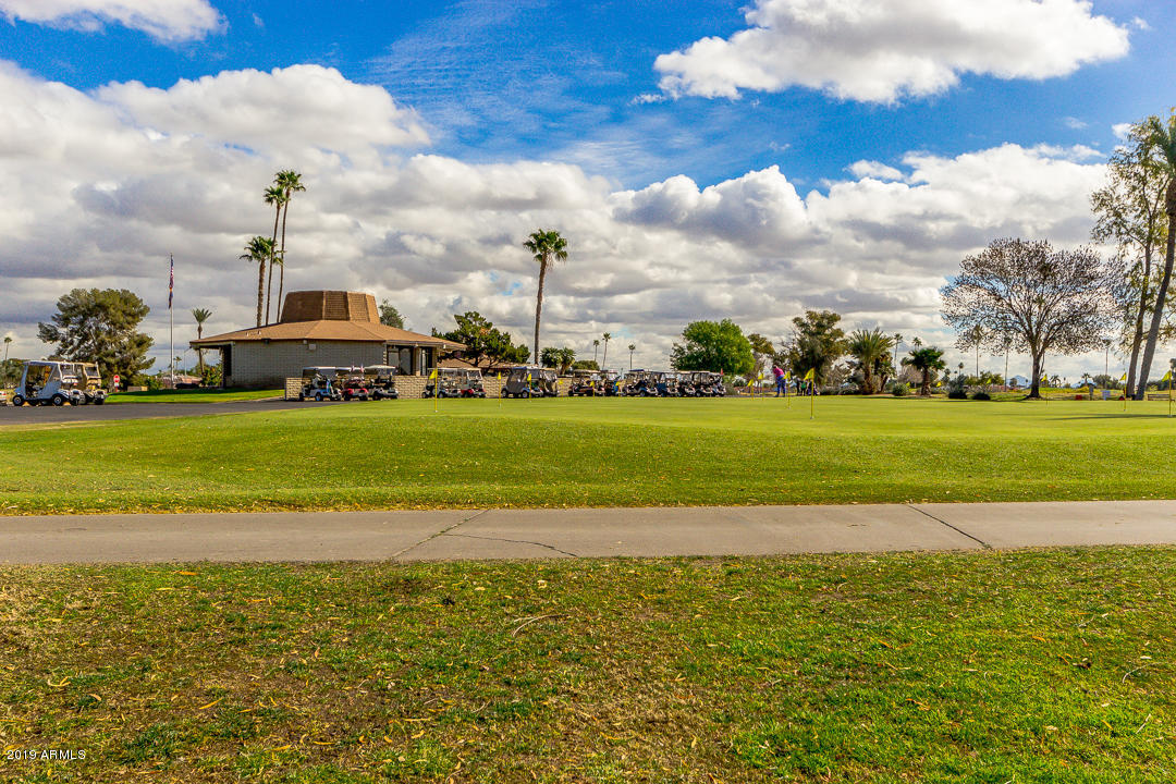 MLS 5880504 10903 W EDGEWOOD Drive, Sun City, AZ 85351 Sun City AZ Community Pool
