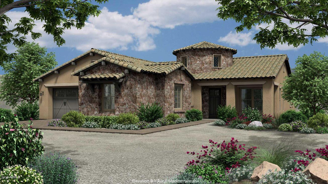 Photo of 4681 N 206TH Avenue, Buckeye, AZ 85396