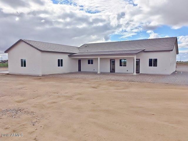 MLS 5879505 4261 N Orchard Farms Road, Casa Grande, AZ 85194 Casa Grande AZ Newly Built
