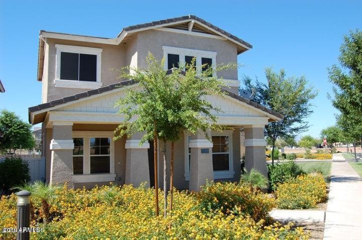 Photo of 3109 E TAMARISK Street, Gilbert, AZ 85296