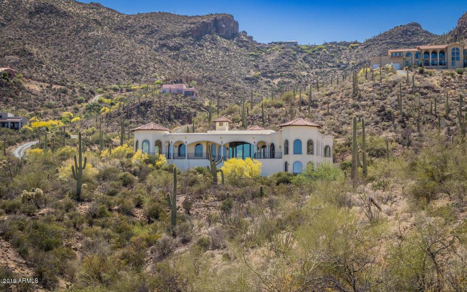 MLS 5879415 6500 W SKY CANYON Drive, Tucson, AZ Tucson AZ Luxury