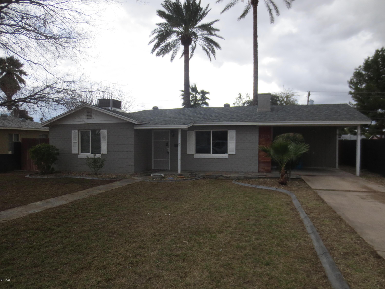 MLS 5879427 3105 E Mulberry Drive, Phoenix, AZ 85016 Adult Community in Phoenix