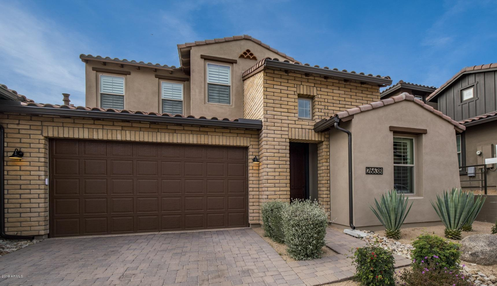 Photo of 26638 N 104TH Place, Scottsdale, AZ 85262