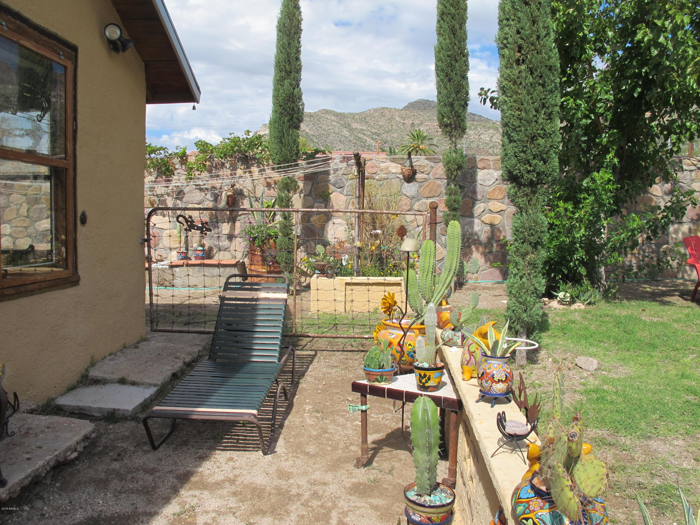 MLS 5873578 110 N KELLNER Avenue, Superior, AZ Superior AZ Scenic