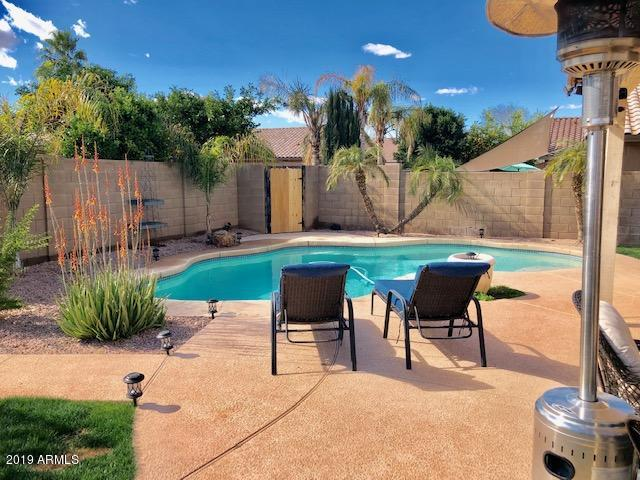 MLS 5879534 653 E REDONDO Drive, Gilbert, AZ 85296 Gilbert AZ Neely Farms