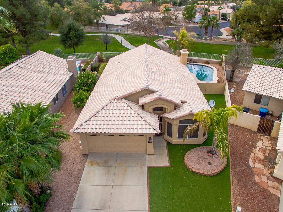 Photo of 780 N Sycamore Place, Chandler, AZ 85224