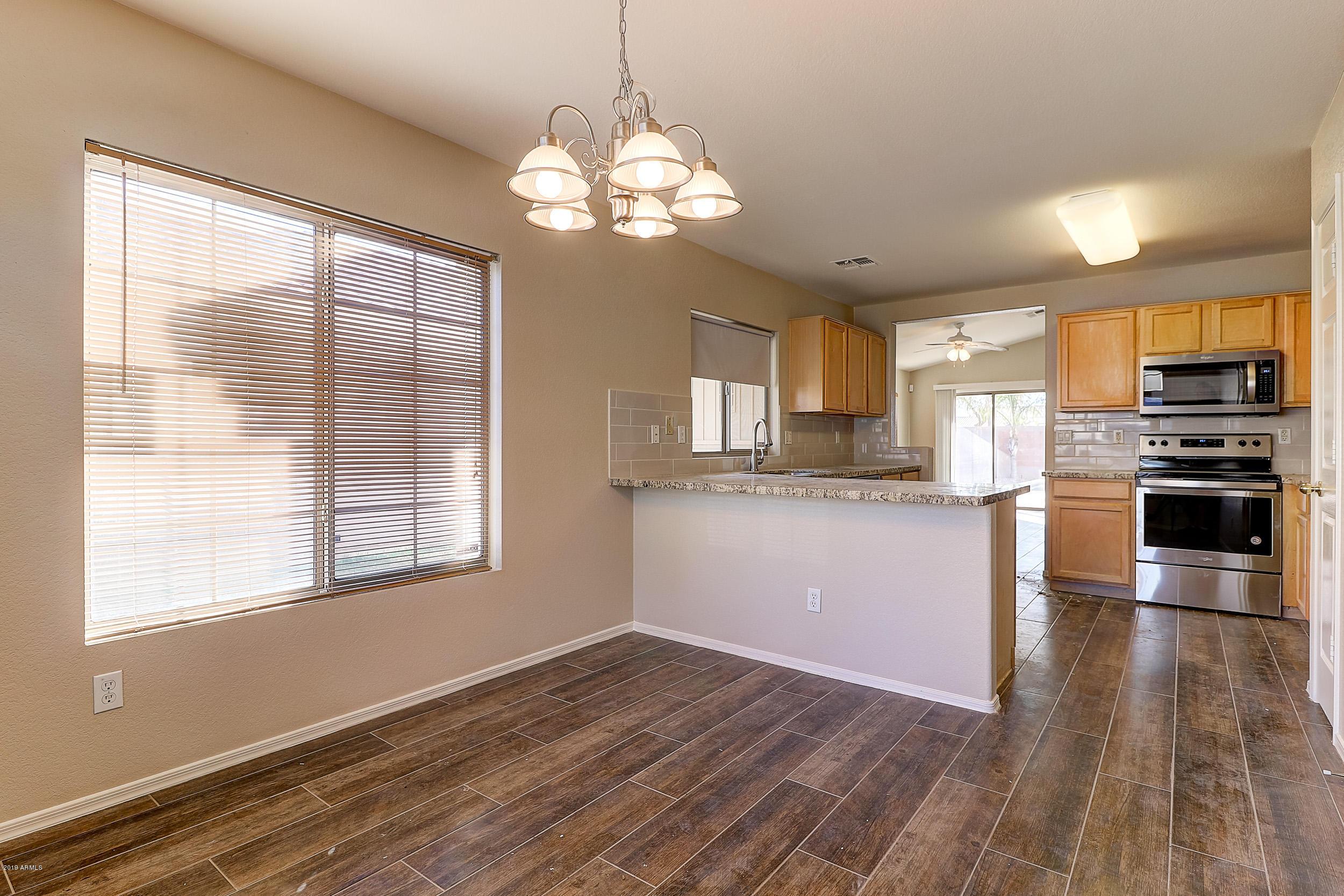 MLS 5879545 14106 N 130TH Lane, El Mirage, AZ 85335 El Mirage AZ Three Bedroom
