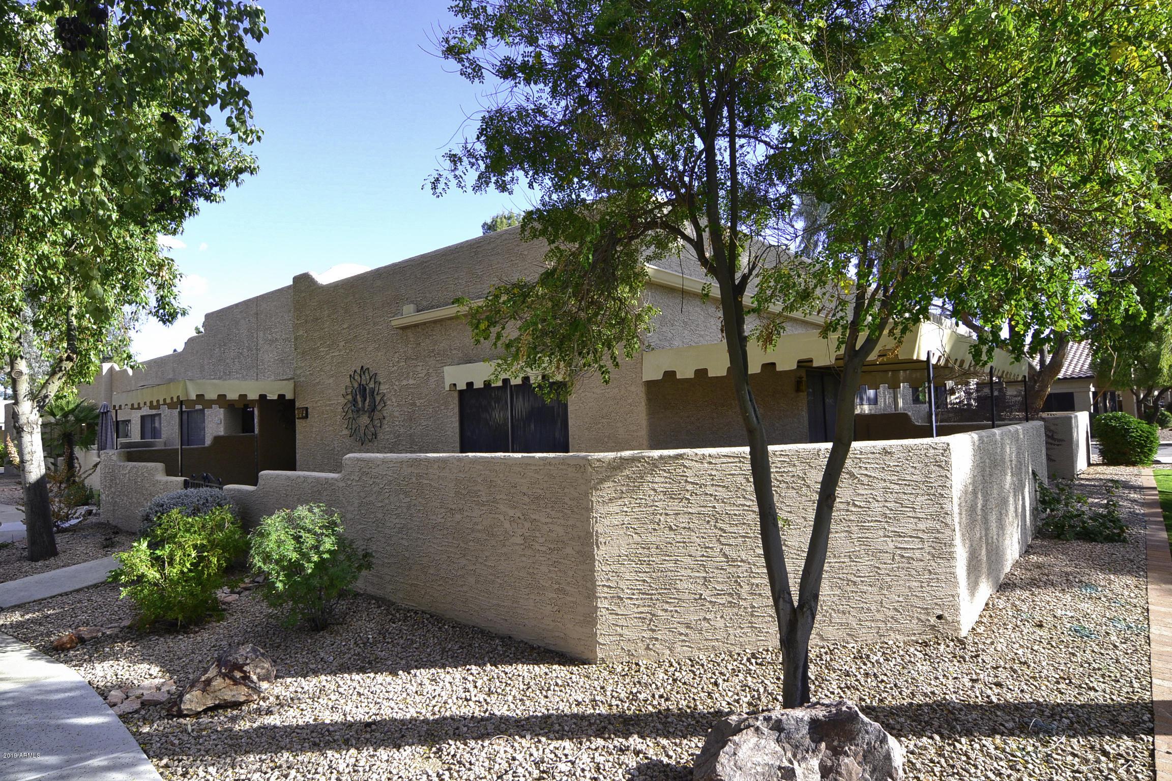 Photo of 14300 W Bell Road #446, Surprise, AZ 85374