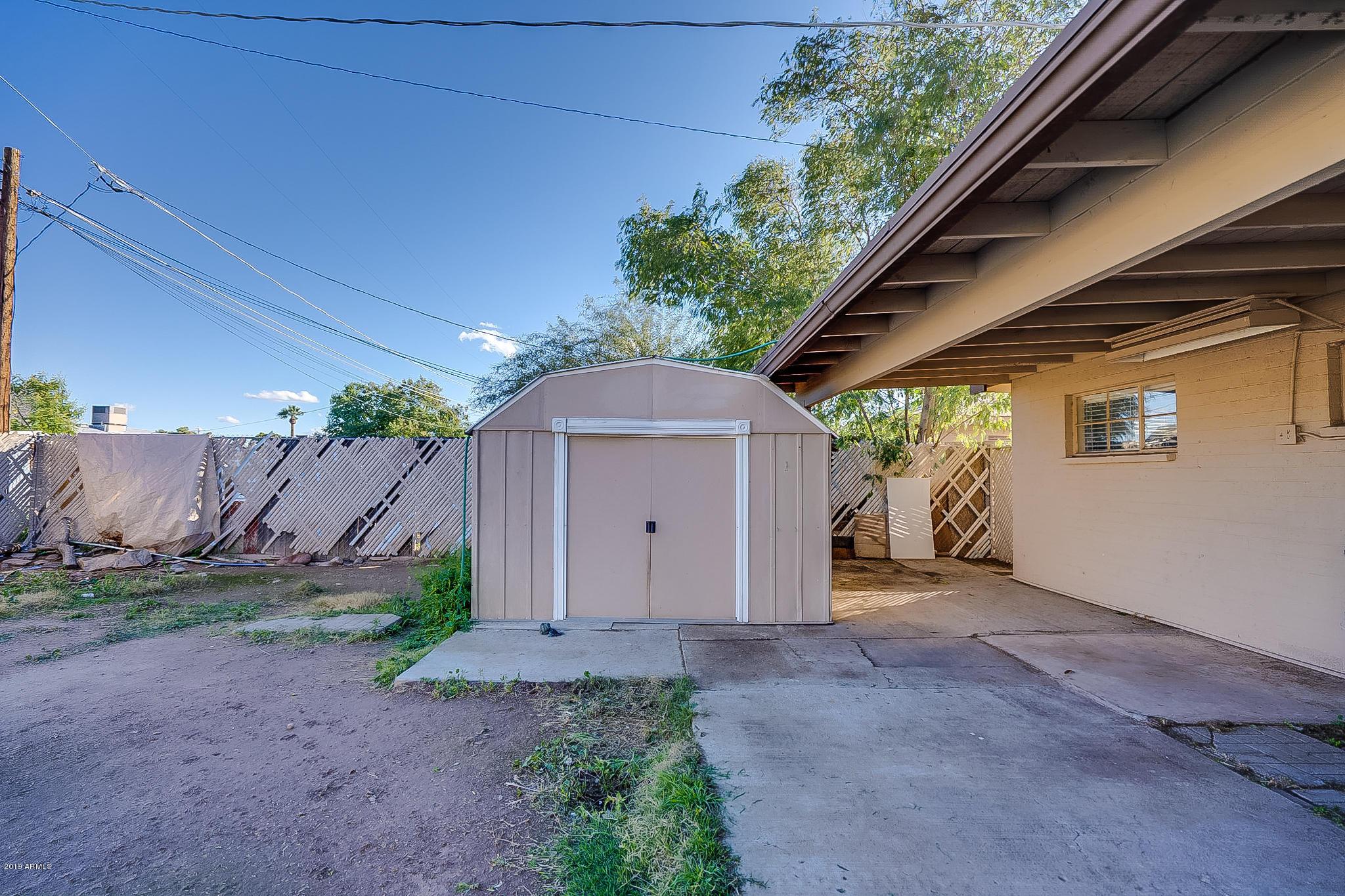 MLS 5879635 8805 N 28TH Drive, Phoenix, AZ 85051 Phoenix AZ Alta Vista