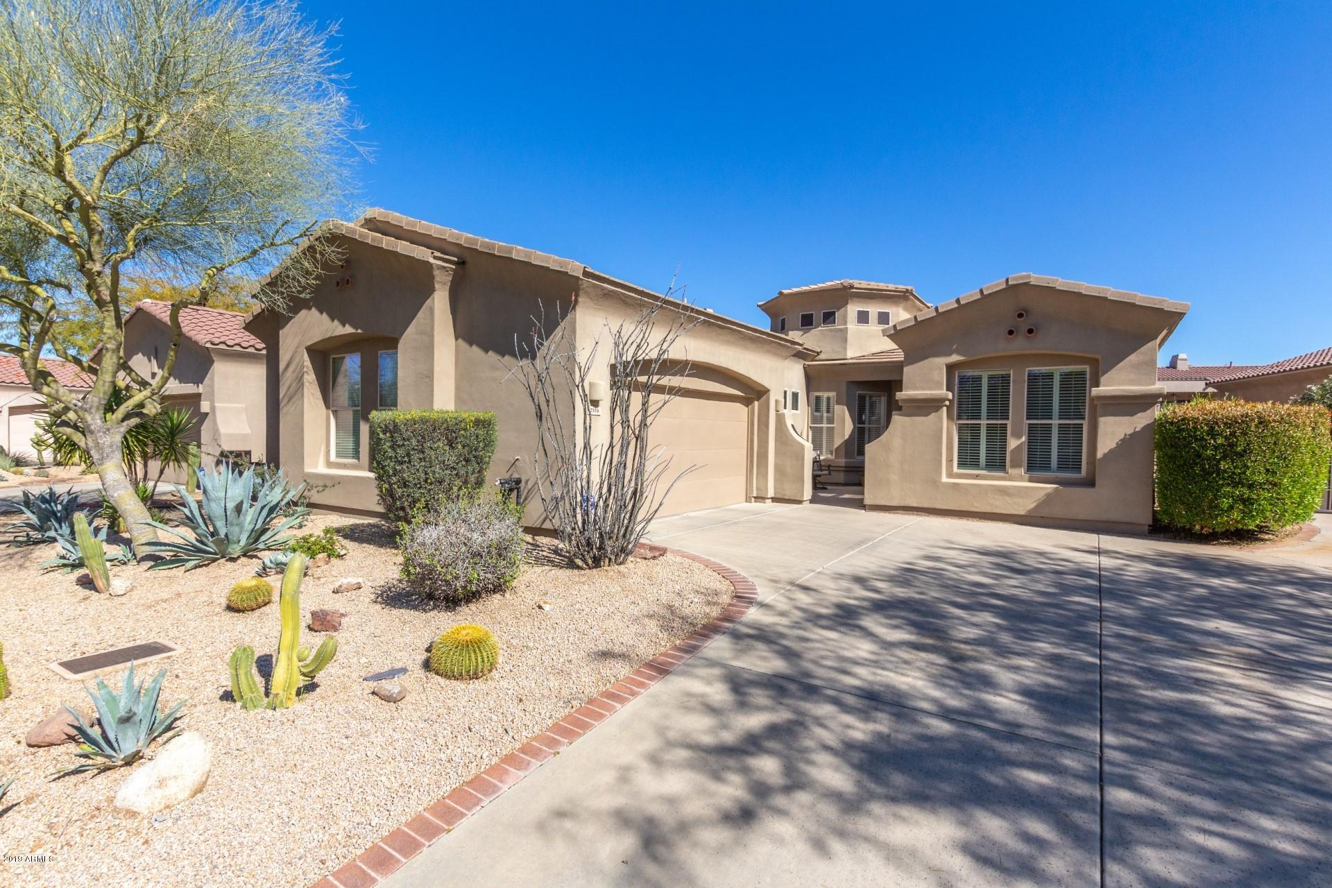 Photo of 7356 E RUSSET SKY Drive, Scottsdale, AZ 85266