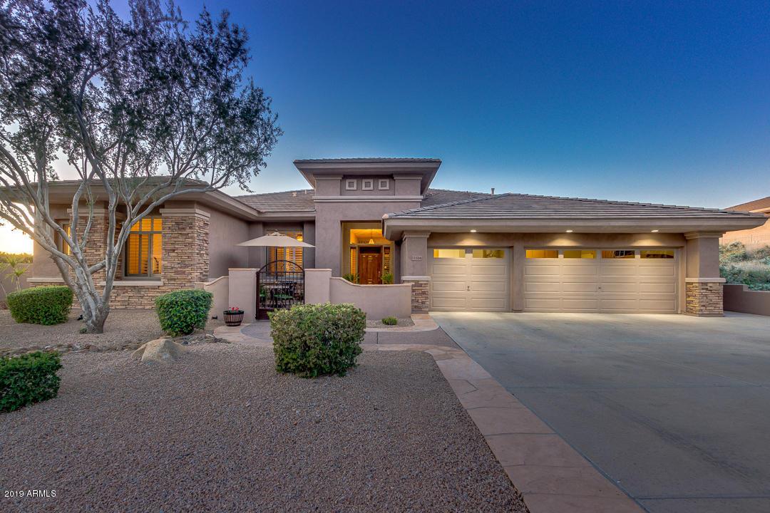 Photo of 11554 E WINCHCOMB Drive, Scottsdale, AZ 85255