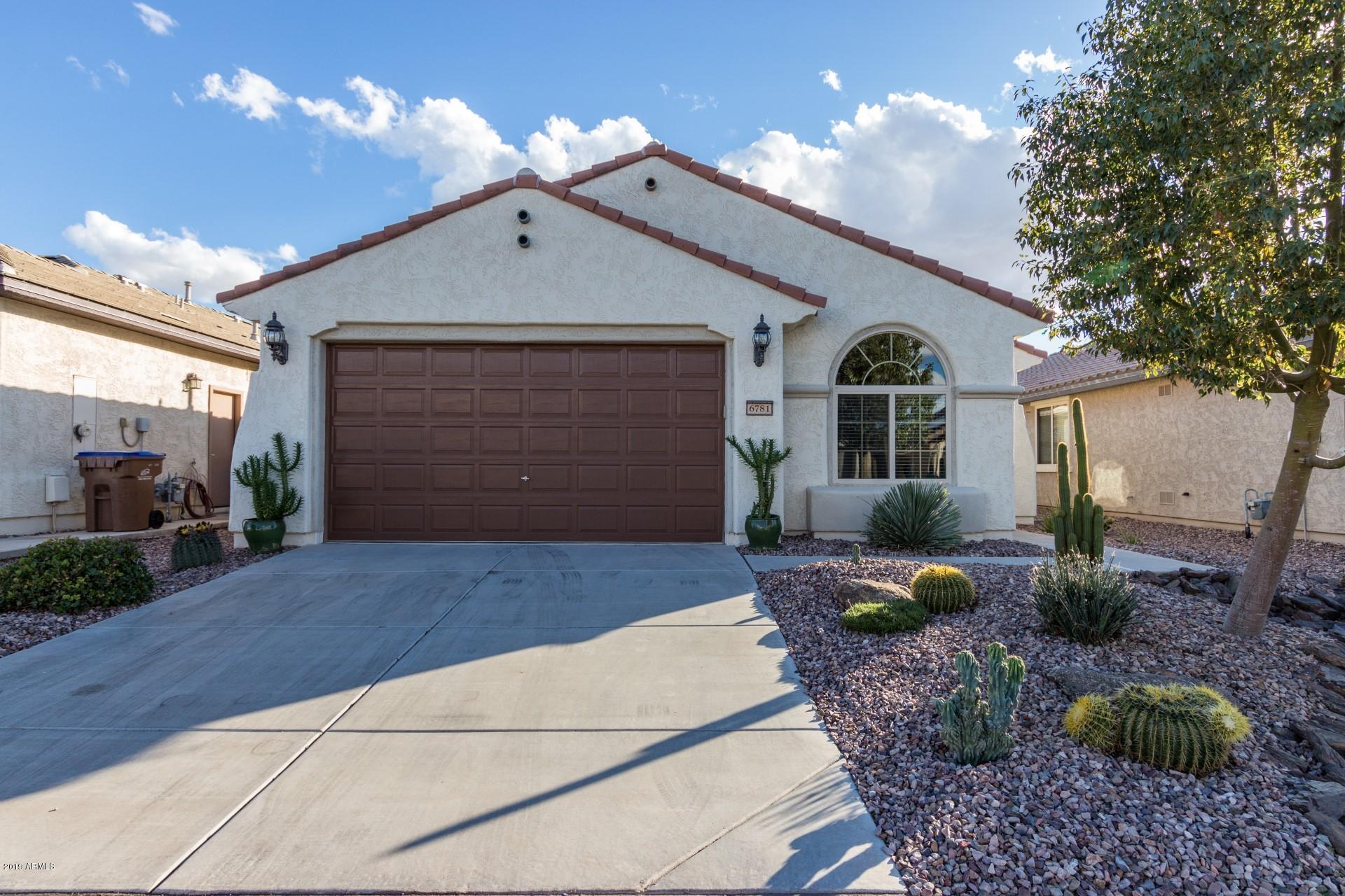 Photo of 6781 W Mockingbird Way, Florence, AZ 85132