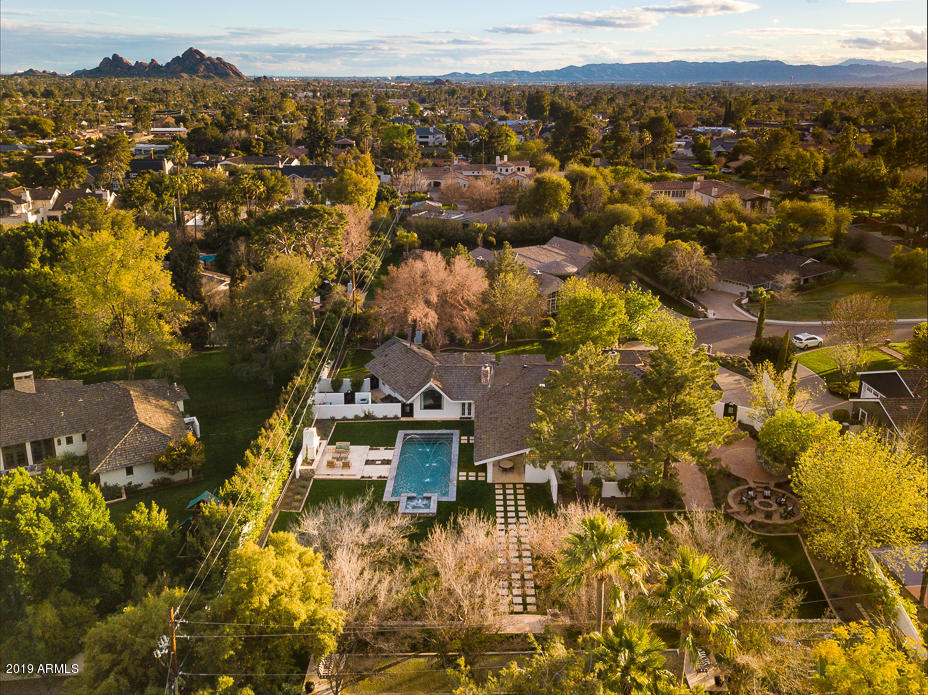 MLS 5878216 5420 E Montecito Avenue, Phoenix, AZ 85018 Phoenix AZ Private Pool