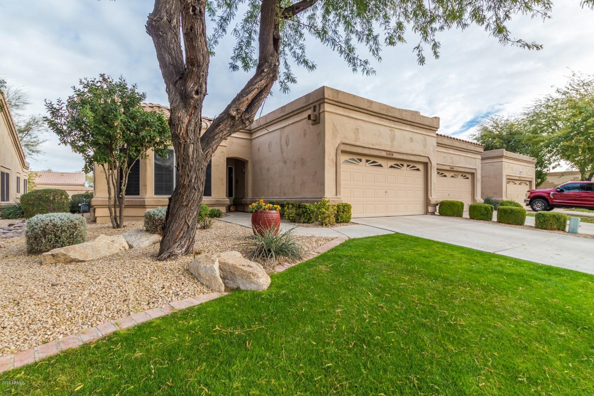 Photo of 8328 W TARO Lane, Peoria, AZ 85382