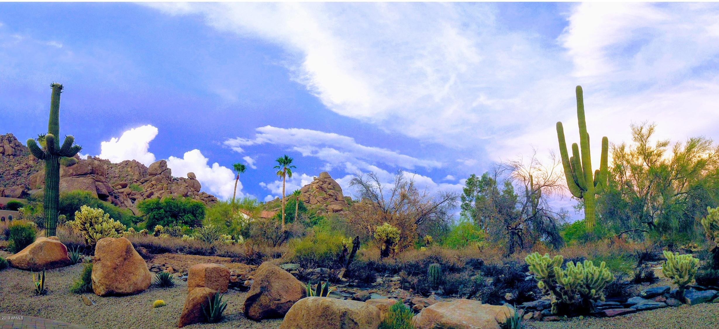 MLS 5841657 6616 E EL SENDERO Road, Carefree, AZ 85377 Carefree AZ Private Pool